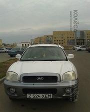 Продам Hyundai Santa Fe