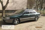 Продам Hyundai-Marcia 1998г.выпуска представительского класса