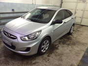 Продам Hyundai Accent 2013 года